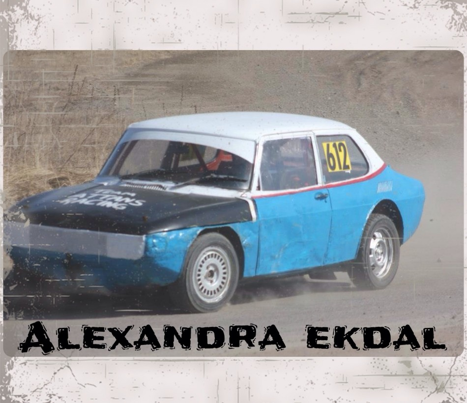 Alexandra Ekdal